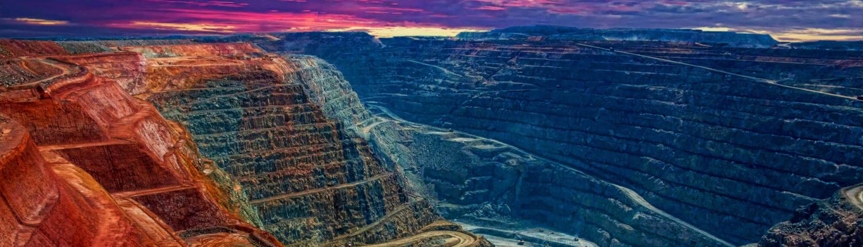 German Mining Network Header